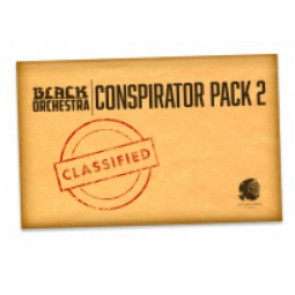 Black Orchestra Espansione Pack Cospiratori 2