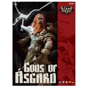 Blood Rage - Dei di Asgard (Espansione)