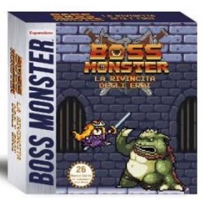 Boss Monster La Rivincita degli Eroi (Espansione)