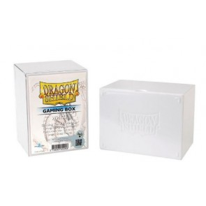 Dragon Shield - GAMING BOX - WHITE