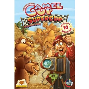 Camel Up: Supercup (Espansione)