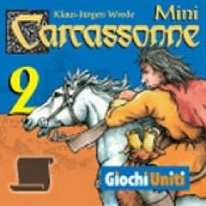 Carcassonne Il messaggero