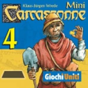 Carcassonne - Mini espansioni - La miniera