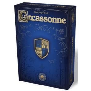 Carcassonne 20esimo anniversario