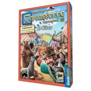 Carcassonne Il circo