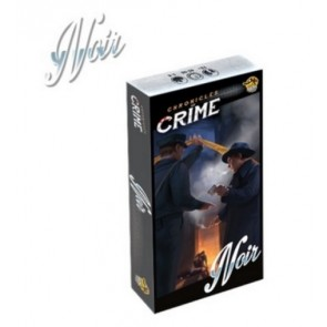 Chronicles of Crime: Noir - Italiano