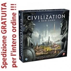 Sid Meier's Civilization Una nuova alba in italiano
