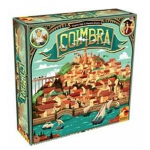 Coimbra in italiano