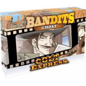 Colt Express: Bandits - Ghost