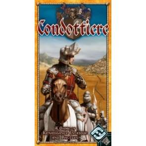 Condottiere - Nuova edizione