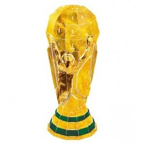 Coppa campioni 3D