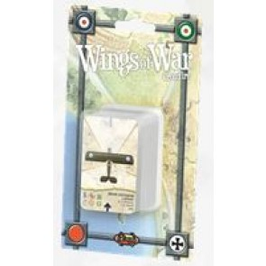 WINGS OF WAR WW I: CROSSFIRE