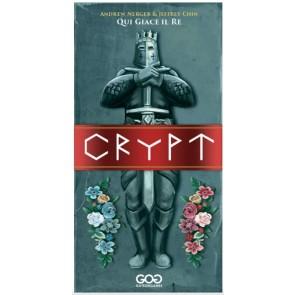 Crypt in italiano