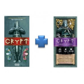Crypt + varianti in italiano (Bundle)