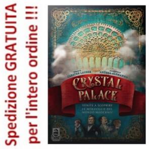 Crystal Palace in italiano