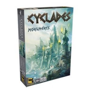 Cyclades Monuments (Espansione)