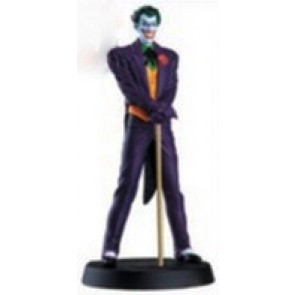 Joker - Action figure - Eaglemoss