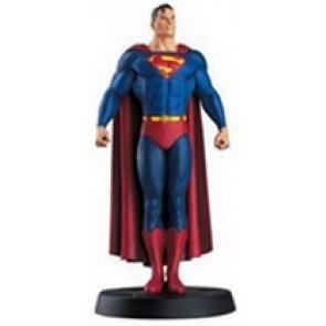 Superman - Action figure - Eaglemoss
