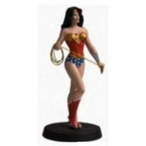 Wonder Woman - Action figure - Eaglemoss
