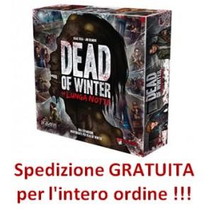 Dead of winter La lunga notte