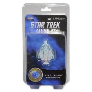 Star Trek U.S.S. Defiant (Federazione)