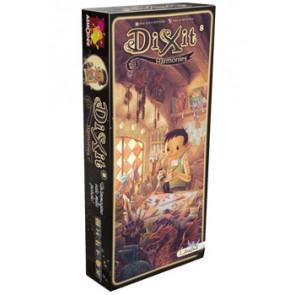 Dixit 8 Harmonies edizione italiana