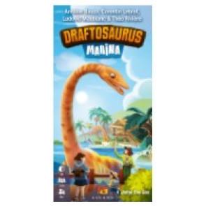 PREORDINE: Draftosaurus Marina in italiano