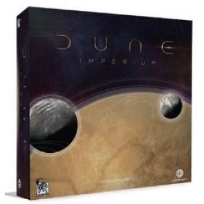 Dune Imperium in italiano