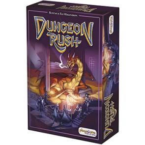 Dungeon rush edizione italiana