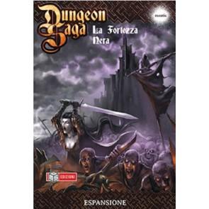 Dungeon Saga-La Fortezza Nera (espansione)