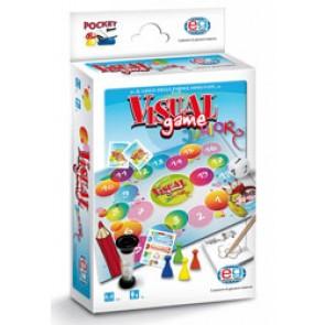 Visual Game - Pocket