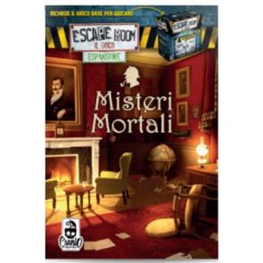 Escape Room Misteri Mortali