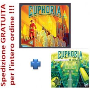 Euphoria + espansione in italiano