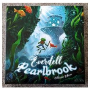 Everdell Espansione Pearlbrook Collector's Edition