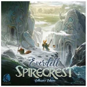 Everdell Espansione Spirecrest Collector's Edition