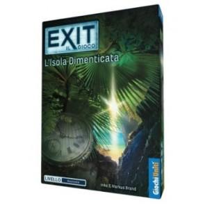 Exit L'isola dimenticata