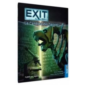 Exit La cantina dei segreti