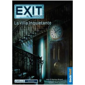 Exit La villa inquietante