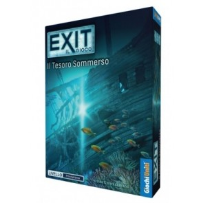 Exit Il tesoro sommerso