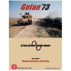 FAB #3 Golan '73