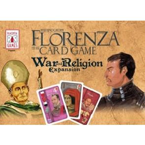 Florenza - Espansione Guerra e Religione
