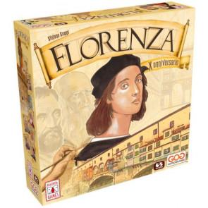 PREORDINE: Florenza 10th anniversario