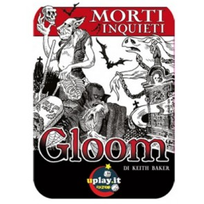 Gloom Morti inqueti