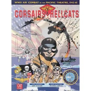 Corsairs & Hellcats