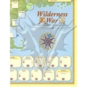 Deluxe Map Wilderness War