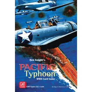 Pacific Typhoon