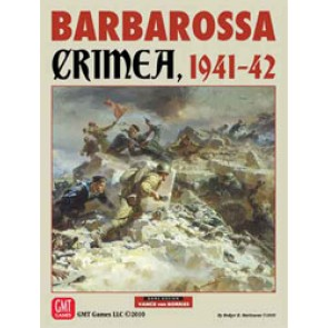 Barbarossa - Crimea