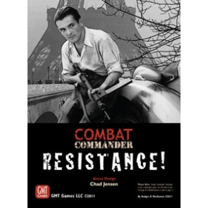 Combat Commander - Resistance!