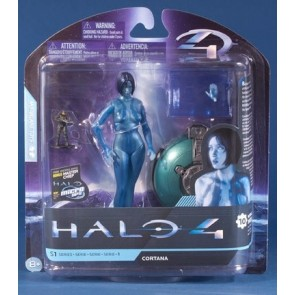 Halo 4 S.1 Extended Cortana AF (Halo)