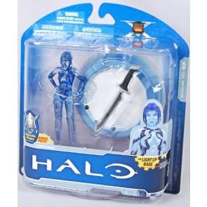 Halo Anniversary Halo 3 Cortana AF (Halo)